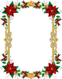 Christmas borders Download