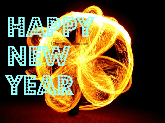 Happy New Year 2016 Wishes Images For Friends & Family