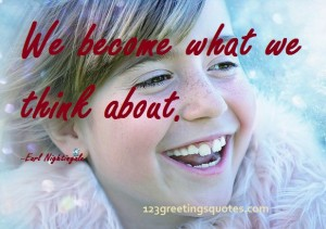 Motivation & Inspirational Quotes