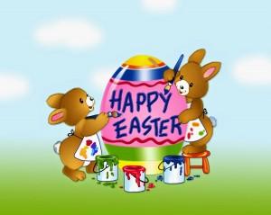 Easter Bunny Pics HD