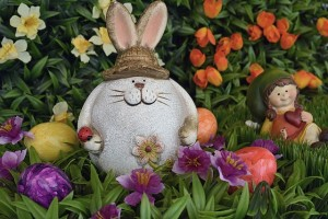 Easter Bunny wallpaper HD