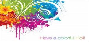 Whatsapp Facebook Hike Images for Holi - {Happy Holi }