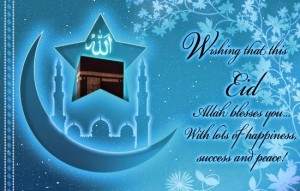 Eid Mubarak wishes on ramjan