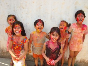 Hike Cover Photo for Holi