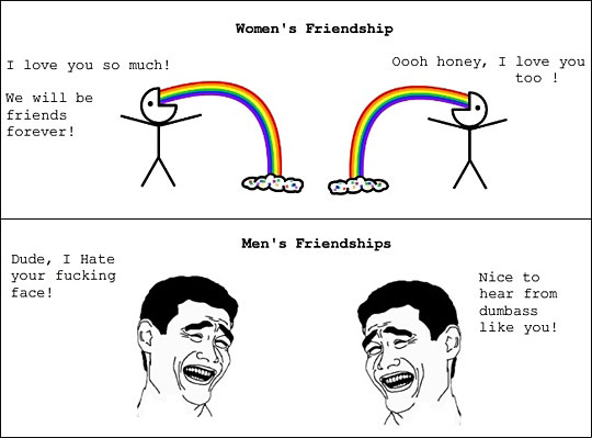 Best Funny Trolls For Friends