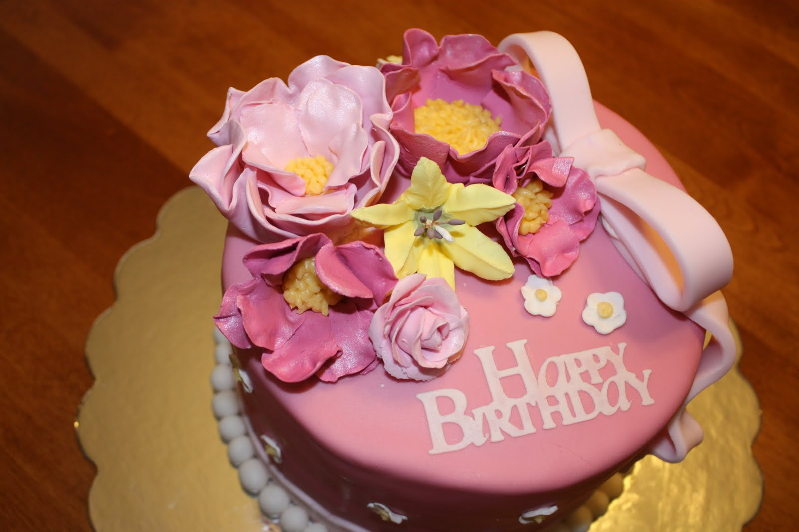 10 Best Happy Birthday Wishes Images With Quotes Birthday Cake
