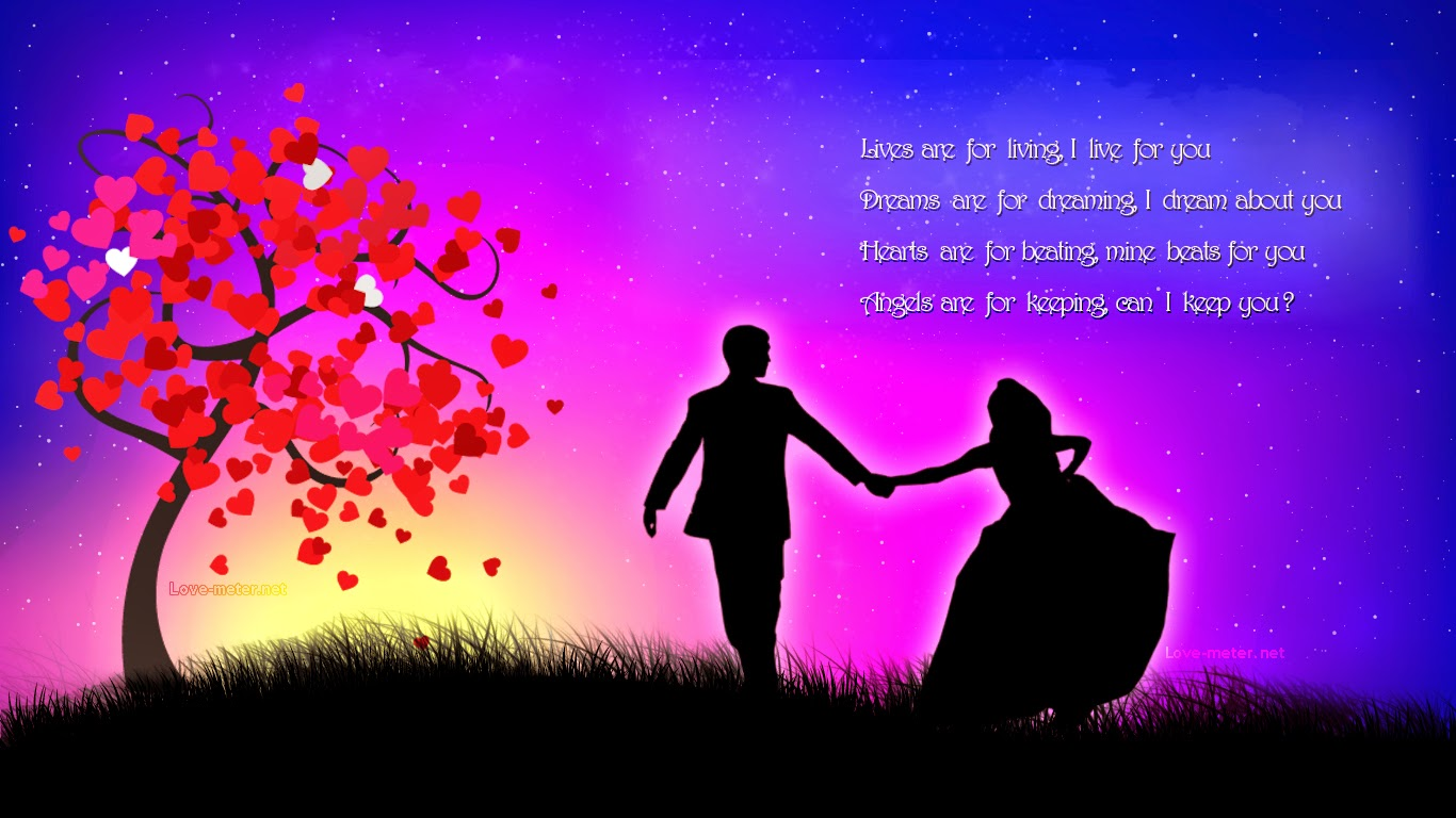 Sweet Love Quotes For Her 35 Best Lovely And Romantic Whatsapp Quotes Images On Good Night