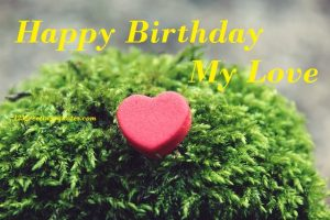 Birthday Quotes for Boyfriend Images BF 10