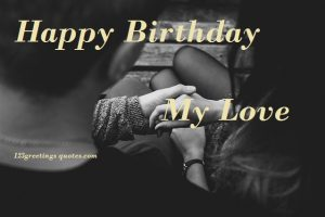 Birthday Quotes for Boyfriend Images BF 2