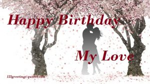 Birthday Quotes for Boyfriend Images BF 3