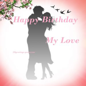 Birthday Quotes for Boyfriend Images BF 4