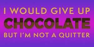Chocolate Quotes For Boyfriend