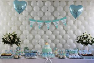 Baby Shower Decorations for boy baby