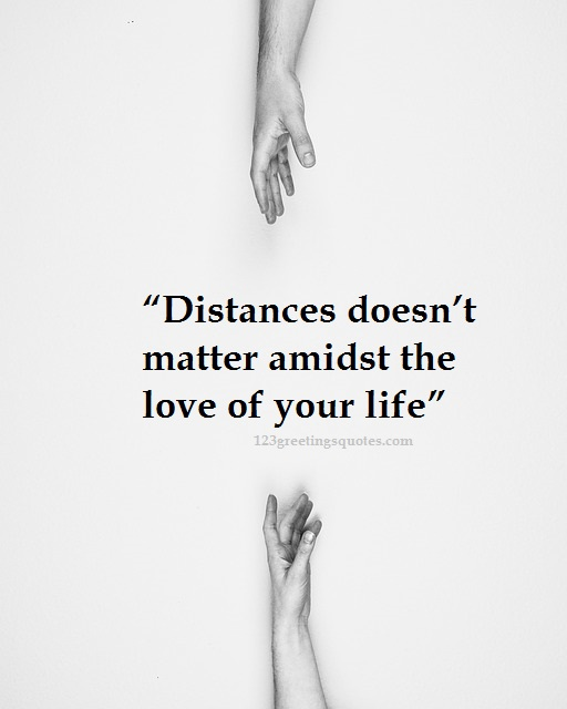 Encouraging Quotes For Long Distance Relationships: Inspirational Quotes For Long Distance Relationships
