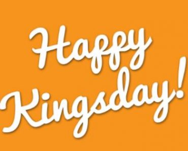 Kings Day Amsterdam 2018 - Queens Day Netherlands - Holland - Koningsdag -27 April
