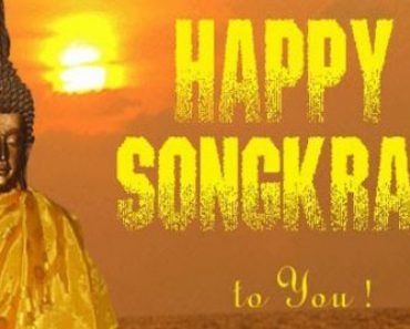 SONGKRAN Wishes Quotes Images Messages