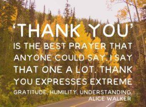 I am Grateful Quotes - Be Grateful Thankful Gratitude Best 4 Someone U Love