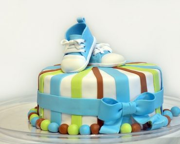 Baby Shower Cakes for boy baby