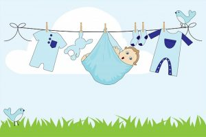 Baby Shower Invitation Ideas for Boys