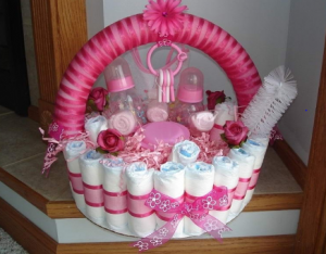 Unique & Perfect Baby Shower Gifts - Baby Shower Party Gifts Girl