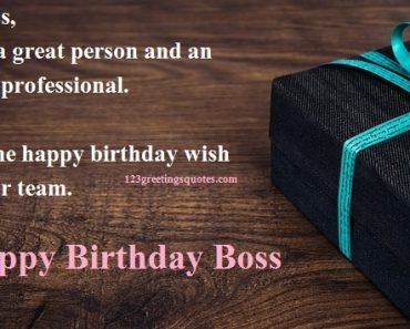 Birthday Quotes For Boss - Professional Message on Happy Birthday.jpg