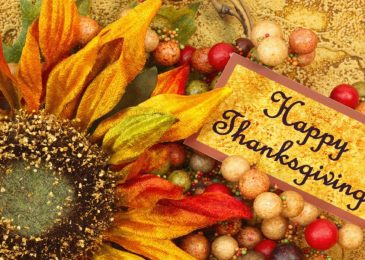 Happy Canadian Thanksgiving 2019 Date Greetings History