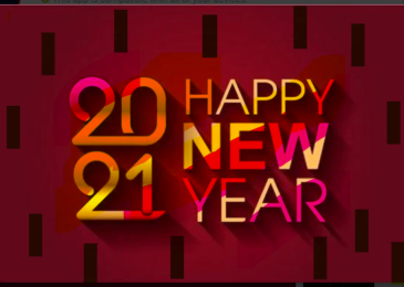 New Year Images 2021 Images Greetings Pics