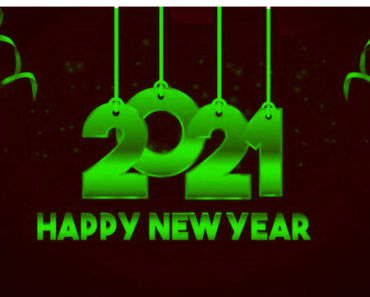 New Year Images - Happy New Year 2021