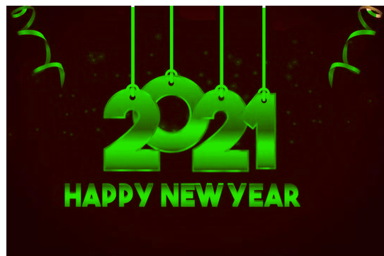 New Year Images - Happy New Year 2021 - Best Greetings ...